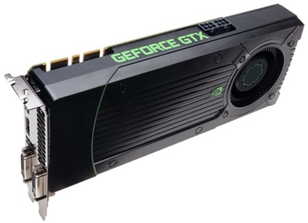 NVidia GTX 660Ti sorprende en los primeros benchmarks filtrados