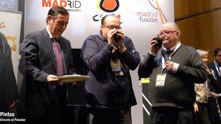 Don Giovani. Madrid Fusión.