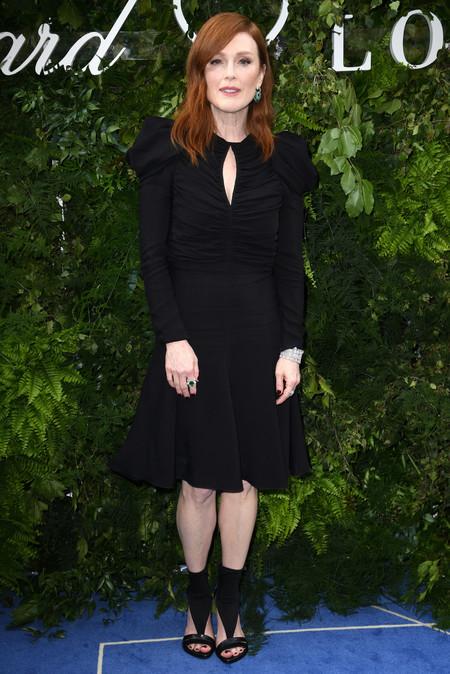 Julianne Moore alfombra roja
