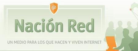 Nación Red, un nuevo proyecto de Weblogs sobre internet y política