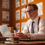 Colin Firth protagonizará el salto al cine de la tragedia del submarino Kursk
