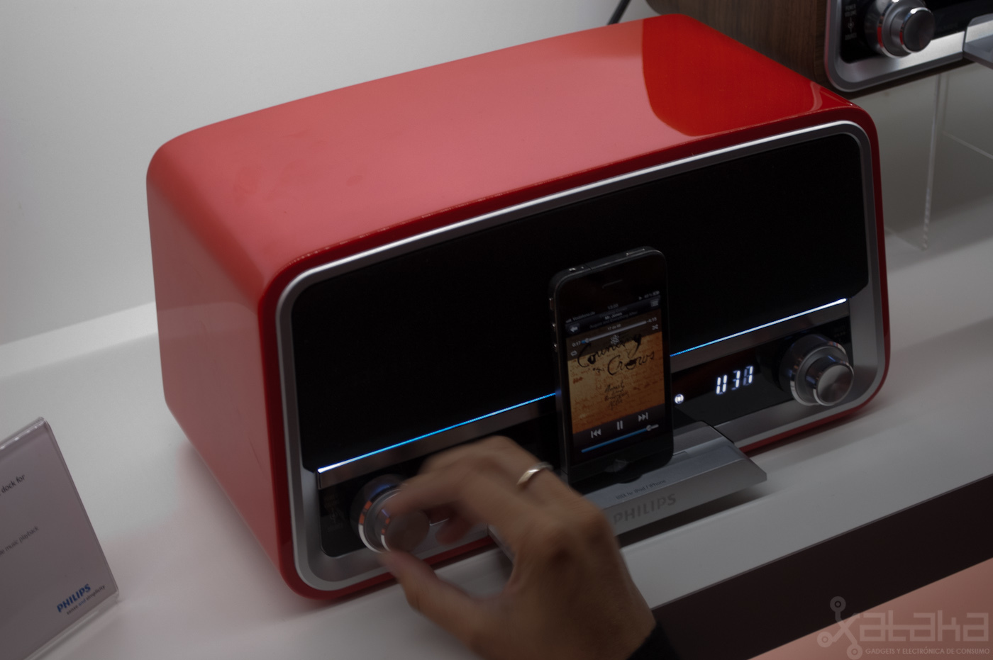 Philips Original Radio en IFA 2012