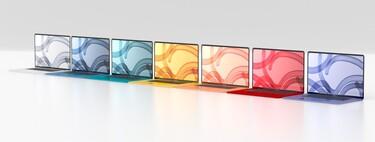 La pantalla mini-LED y los múltiples colores llegarán al MacBook Air a mediados de 2022, según Kuo