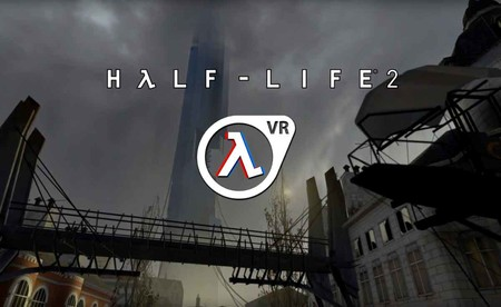 El mod Half-Life 2: VR remasteriza y adapta el juego de culto a Oculus y HTC Vive y ya está en Steam Greenlight