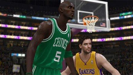 'NBA Elite 11' cancelado... ya que era malo, malísimo