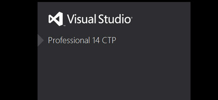 Primer contacto Visual Studio 14