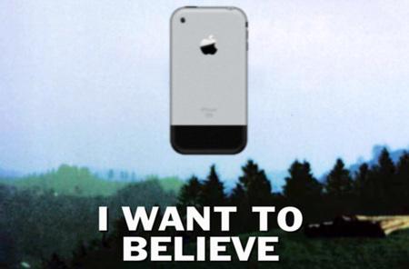 El iPhone que nadie consiguió imaginar
