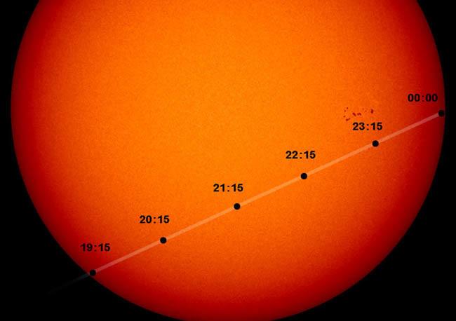 Mercury SOHO 14 Photos Explaining 14 Major Mysteries About The Sun - TinoShare.com