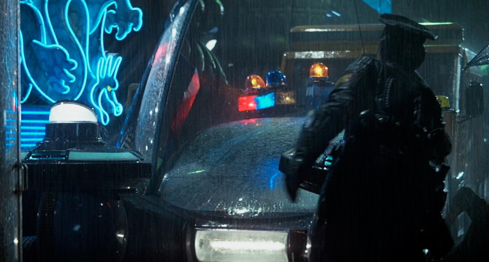 Foto de Los coches de 'Blade Runner' (18/31)