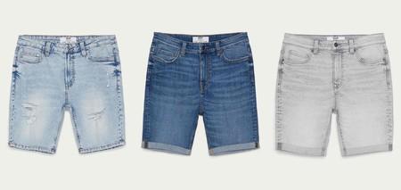 Los Cuatro Tipos De Shorts Que Necesitas Para Armar Todos Tus Looks De Verano