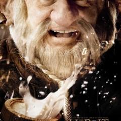 Foto 20 de 28 de la galería el-hobbit-un-viaje-inesperado-carteles en Blogdecine