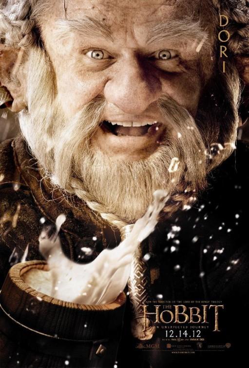 Foto de 'El hobbit: Un viaje inesperado', carteles (20/28)
