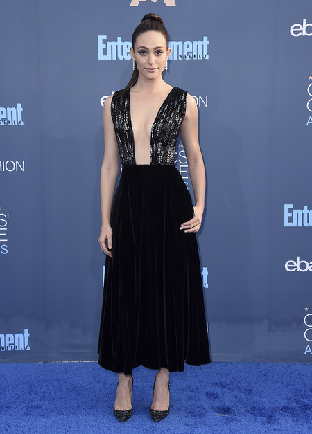 Alfombra Roja Looks Critics Choice Awards 2016 5