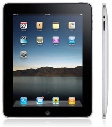 Comparativa tarifas oficiales para iPad