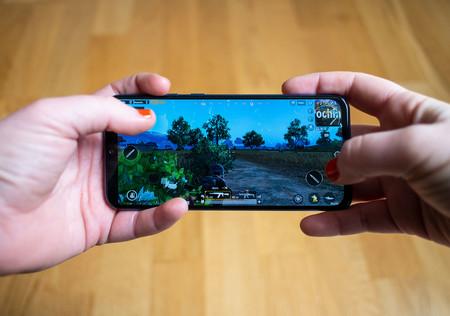 Xiaomi Mi 9 Se Uso Juego 01