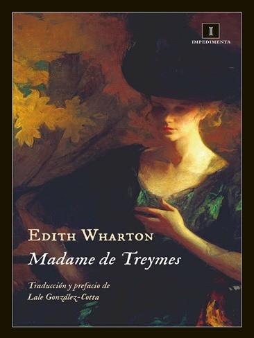 'Madame de Treymes' de Edith Wharton