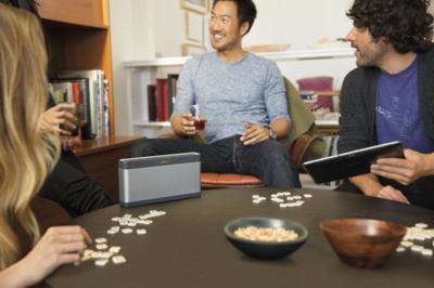 Bose ya tiene la tercera generación de sus altavoces SoundLink