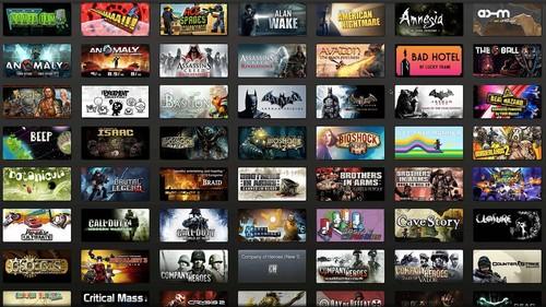 ¿Debería Steam permitir la venta de videojuegos de segunda mano entre usuarios?