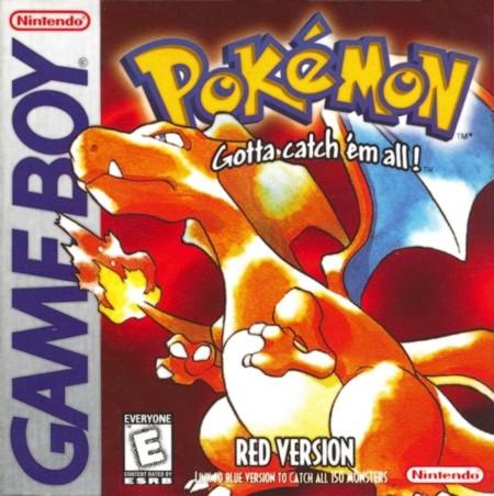 Pokémon Edición Rojo