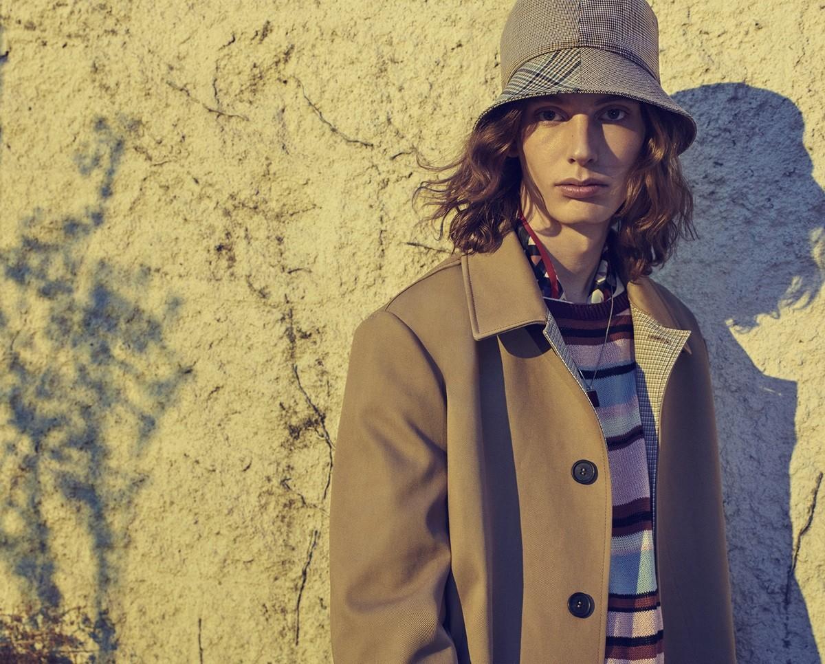 Llega el nuevo catálogo de Zara hombre primavera-verano 2019 para inspirar  nuestros looks de temporada 0d9f86e7febc