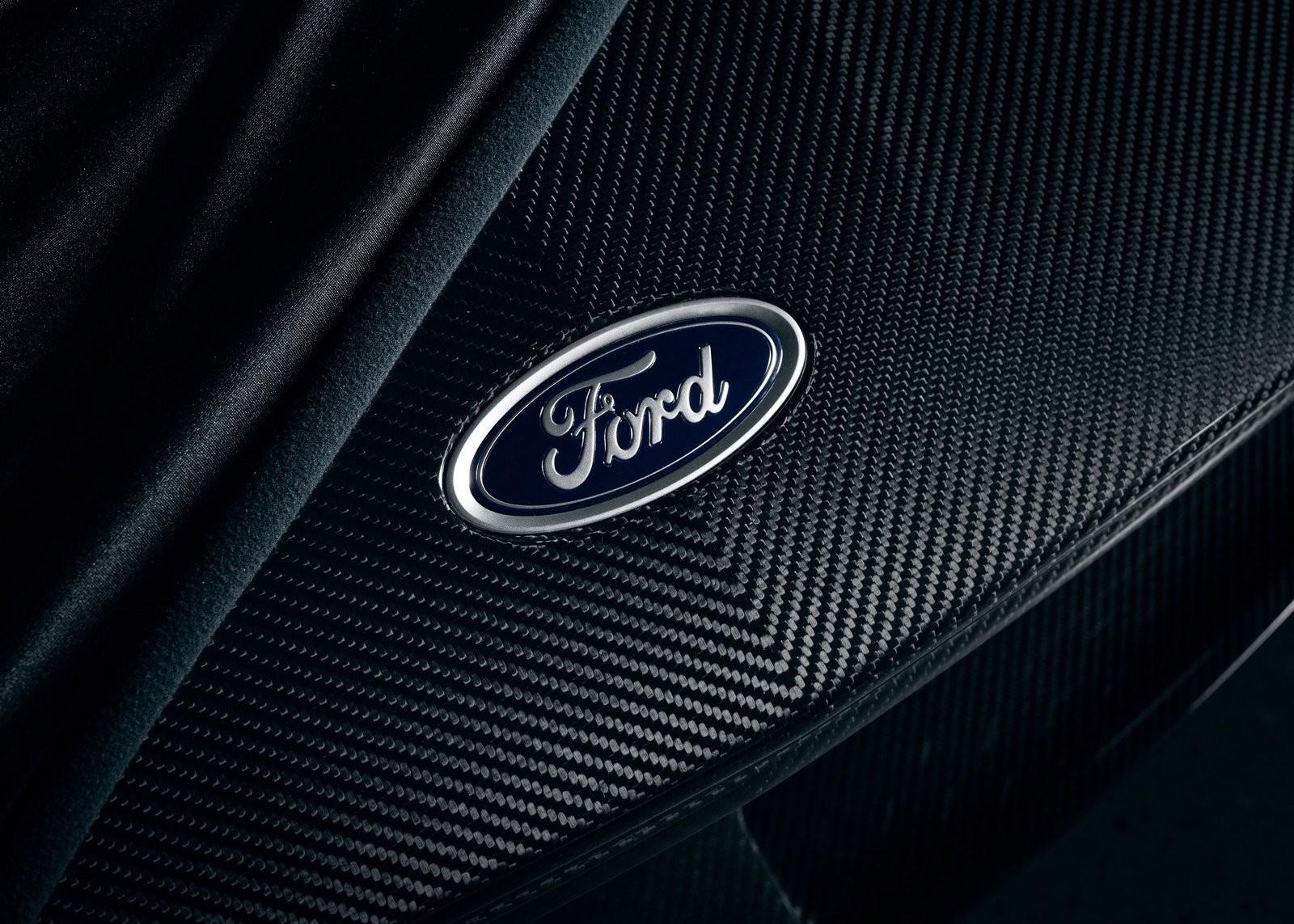 Foto de Ford GT 2020 (10/16)