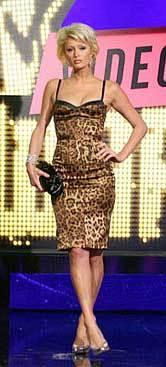 Foto de MTV Video Music Awards 2007 (1/4)