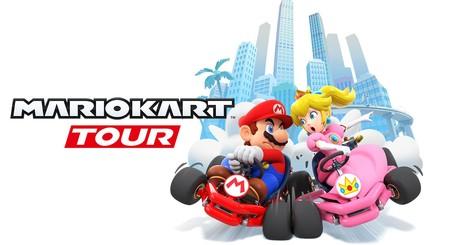 Mario Kart por fin corrige uno de sus principales 'defectos': podrá jugarse en horizontal