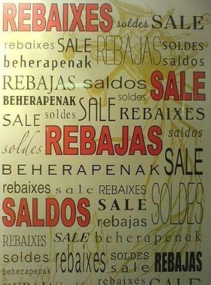 Mid Season Sale, aprovecha los increíbles descuentos en Blanco esta Primavera-Verano 2011 (III)