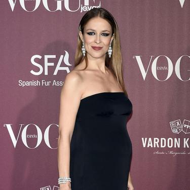 Las mejor y peor vestidas de los premios Vogue Joyas 2017