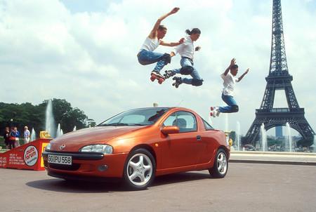 Chevrolet Tigra 3