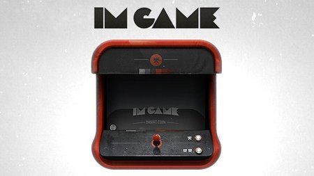ImGame, aplicación gratuita para iOS enfocada al check-in de videojuegos