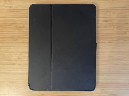 Funda Speck para iPad: protección básica para llevar tu tableta a todas partes