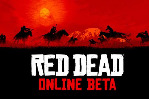 La beta de Red Dead Online arranca: aquí tienes las fechas, cómo entrar, los modos y todos los detalles