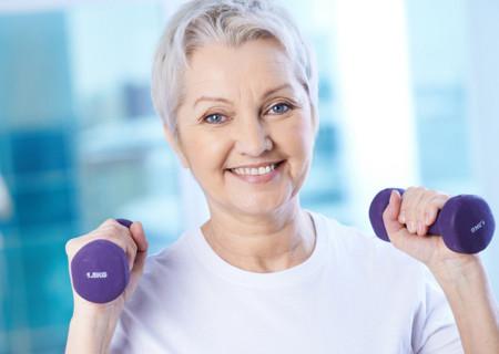 Seis maneras de acelerar tu metabolismo