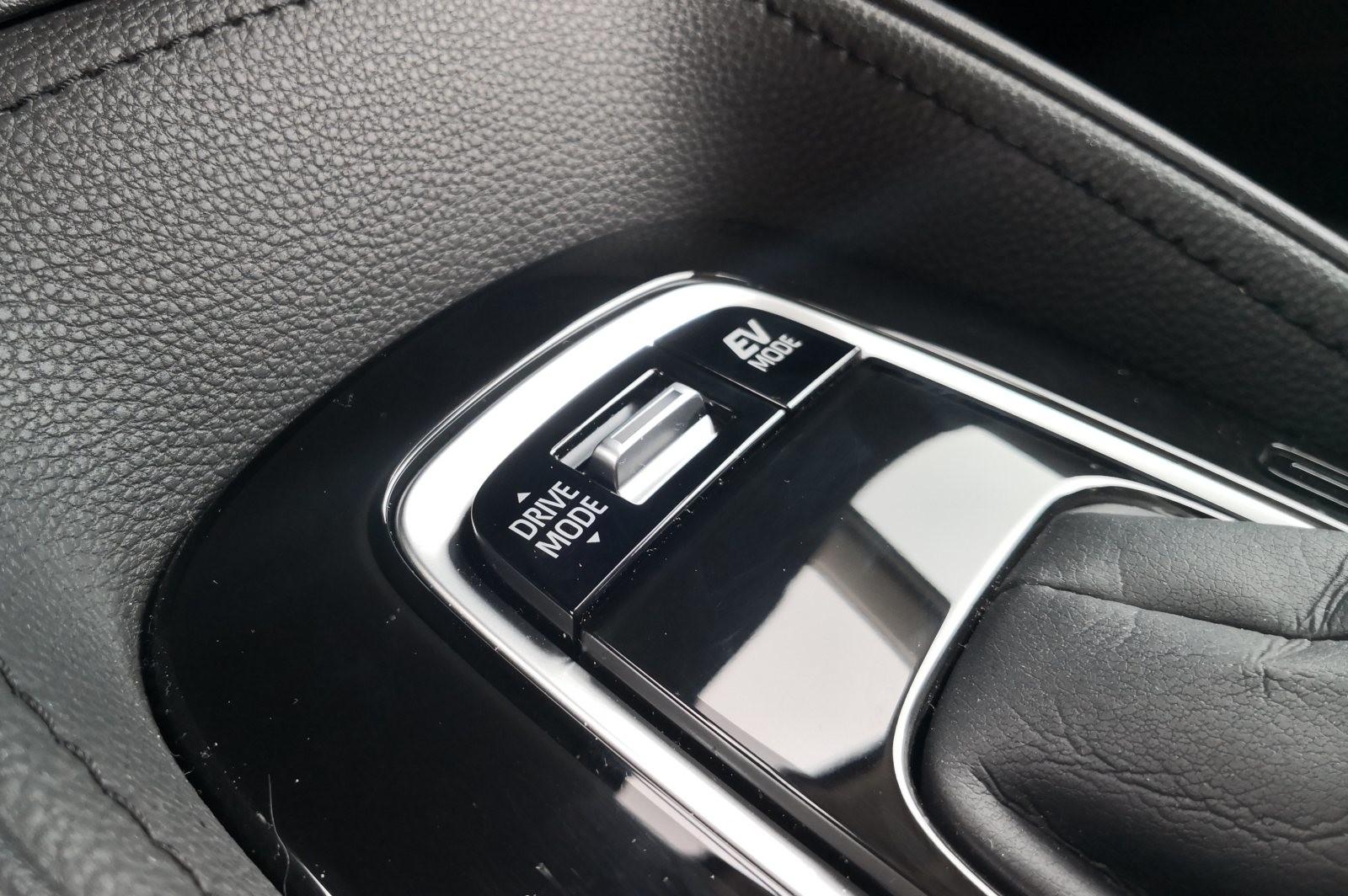 Foto de Toyota Corolla 125H - Imágenes del interior (10/14)