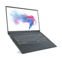 Black Friday 2019: MSI Prestige 15 A10SC-044XES otra moderna y potente opción en portátiles que Amazon nos deja por 300 euros menos