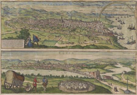 Barcelona Ecija 1575