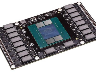 La nueva memoria de Samsung es siete veces más rápida y con doble ancho de banda que GDDR5