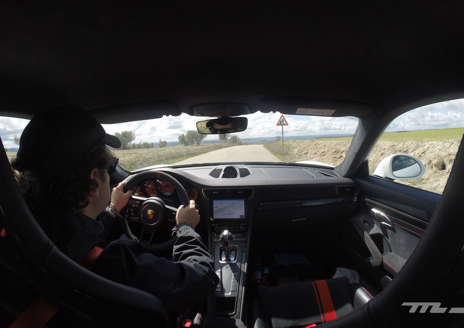Foto de Porsche 911 GT3 (prueba) (10/23)