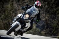 KTM 1290 Super Adventure, prueba (conducción en autopista y pasajero)