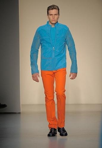 Foto de Calvin Klein, Primavera-Verano 2010 en la Semana de la Moda de Milán (12/13)