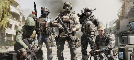 Call of Duty: Mobile calienta motores y prepara su llegada a iOS y Android con este trailer
