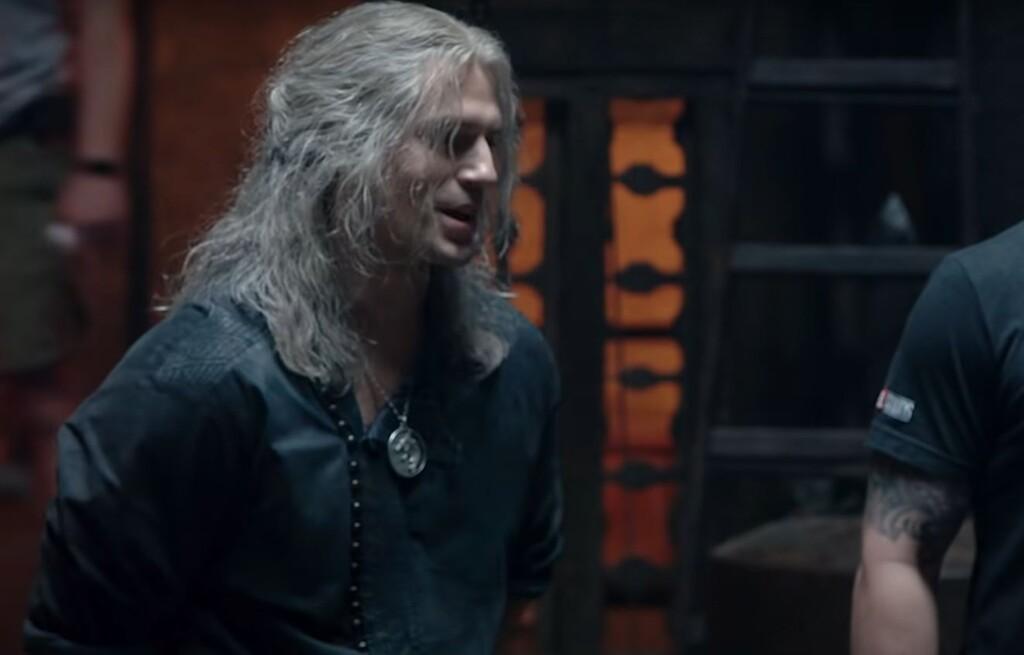 'The Witcher': Netflix confirma el estreno de la temporada 2 en 2021 con un primer vistazo detrás de las cámaras a los nuevos episodios