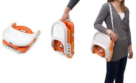 Silla Trona Pocket