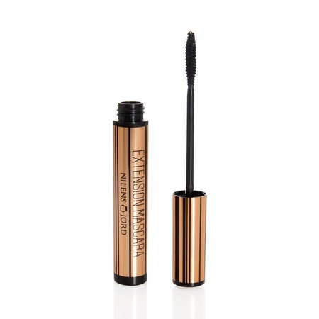 Nilens Jord Mascara Eyelashes Pestan As Rimmel Extension
