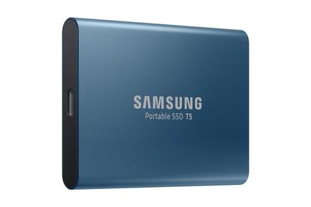 Samsung Ssd T5 5