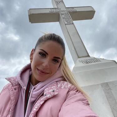 """Mar Torres habla abiertamente sobre su proceso de conversión: """"Tengo a Dios dentro"""""""