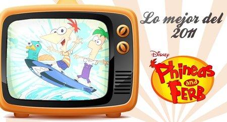 Lo mejor de 2011: Mejor programa infantil