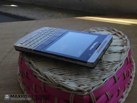 BlackBerry Bold 9980 Knight, nueva serie limitada de BlackBerry de gama alta