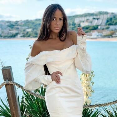 ¡Pillada! Descubrimos quién es el nuevo novio de Melyssa Pinto tras 'La Isla de las Tentaciones' (y fue rival de Tom Brusse)